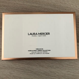 laura mercier - ハンドアンドボディクリーム