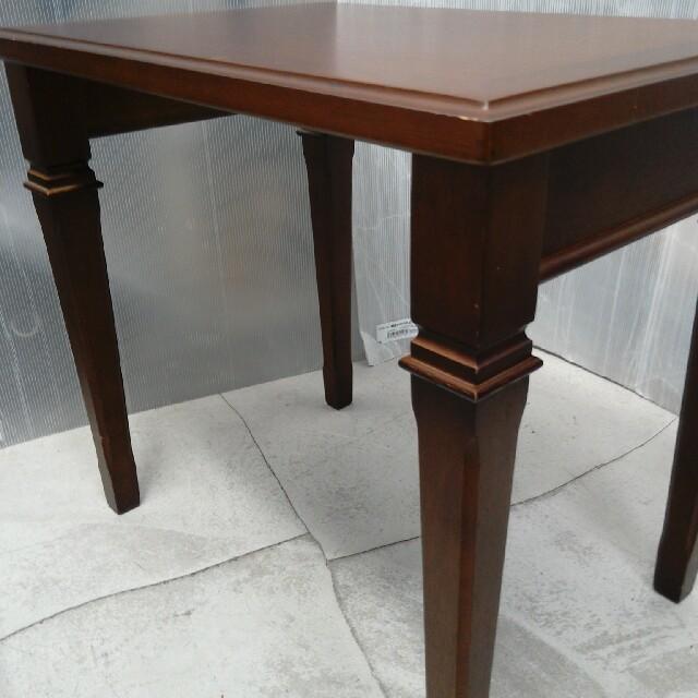 Marni(マルニ)のマルニ 地中海シリーズ ネストテーブル 3200-02 インテリア/住まい/日用品の机/テーブル(コーヒーテーブル/サイドテーブル)の商品写真