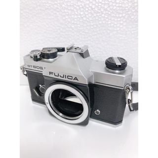 【FUJICA】カメラST605 Ⅱ(フィルムカメラ)