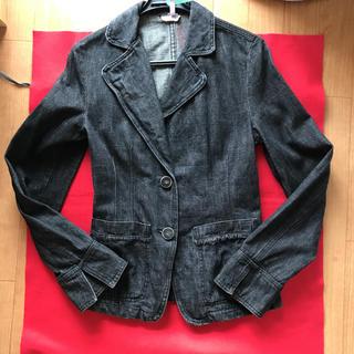 マックスアンドコー(Max & Co.)のジャケット(Gジャン/デニムジャケット)