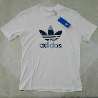 adidas - 【新品L】アディダスオリジナルTシャツ