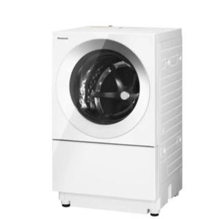 Panasonic - 乾燥機能付き ななめドラム 洗濯機  NA-VG700R