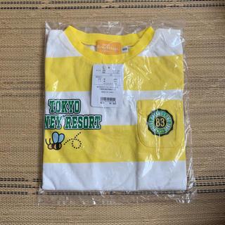 ディズニー(Disney)の【新品】ディズニー プーさん 子供用Tシャツ(Tシャツ/カットソー)