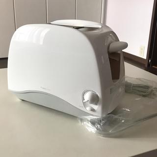 フランフラン(Francfranc)の【未使用】Francfranc ポップアップトースター(調理機器)
