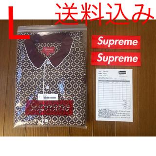 Supreme - Supreme Satin Pajama Set L 20SS