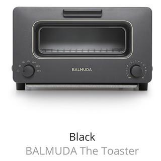 BALMUDA - BALMUDA The Toaster バルミューダ スチーム トースター