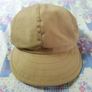 シマムラ(しまむら)の[美品]  帽子(キャップ)