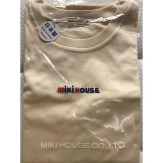 ミキハウス(mikihouse)のミキハウスTシャツ(Tシャツ(半袖/袖なし))