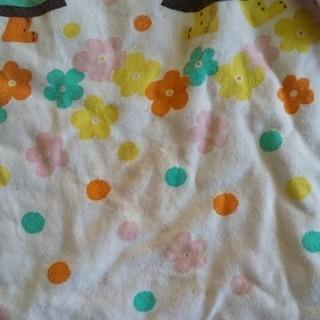 サンリオ(サンリオ)のパジャマ スリーパー 肌着確認用(パジャマ)
