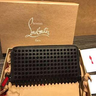 クリスチャンルブタン(Christian Louboutin)のChristian Louboutin 長財布(長財布)