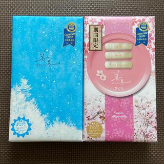 イシヤセイカ(石屋製菓)の美冬セット(菓子/デザート)