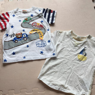 mikihouse - ミキハウス Tシャツ 90cm