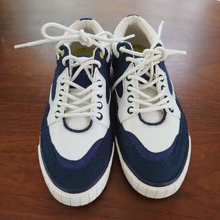 ザラ(ZARA)の(児童用)靴(スニーカー)