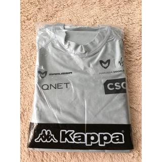カッパ(Kappa)のレア F1 非売品 マルシャ・ヴァージン 2011年 支給品 カッパ製  XL(Tシャツ/カットソー(半袖/袖なし))