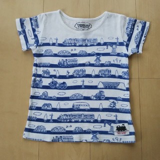 チャオパニック トーマスTシャツ