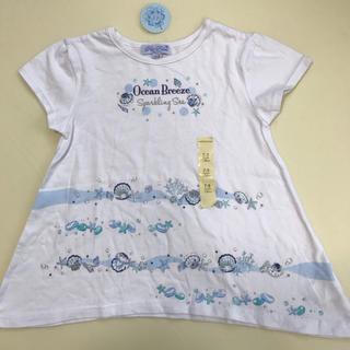motherways - 130 マザウェイズ Aライン Tシャツ