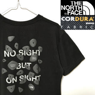 THE NORTH FACE - 美品!NORTH FACE ノースフェイス  モンキーマジックティー Tシャツ