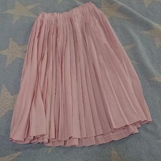 petit main - petit main☆プリーツスカート