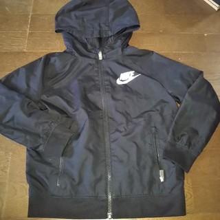 ナイキ(NIKE)のNIKEウィンドブレイカー美品130(ジャケット/上着)