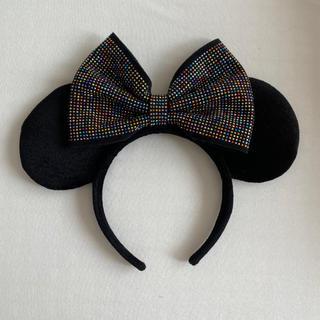 Disney - ディズニー カチューシャ ミニーマウス