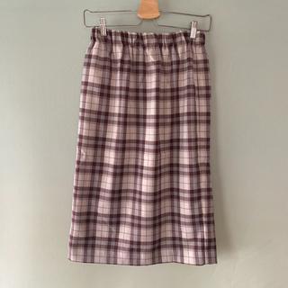 MERCURYDUO - 新品★マーキュリーデュオ★2020年福袋★チェックのスカート