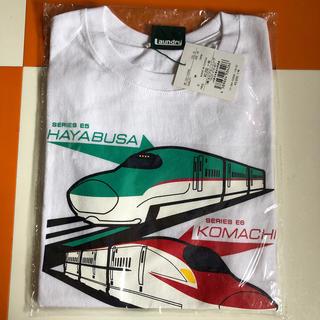 ランドリー(LAUNDRY)のLaundry★新幹線Tシャツ(Tシャツ/カットソー)