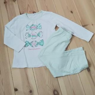 イオン(AEON)の長袖パジャマ 110(パジャマ)