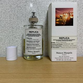 Maison Martin Margiela - メゾン マルジェラ レプリカ ミュージック フェスティバル