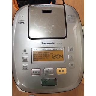 Panasonic - パナソニック炊飯器 5.5合 おどりだき