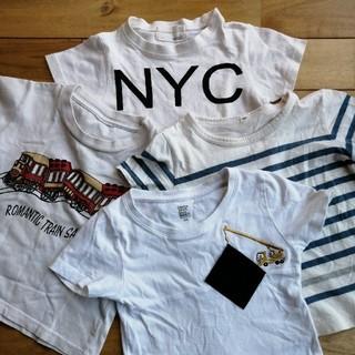 男の子 100㎝ Tシャツ