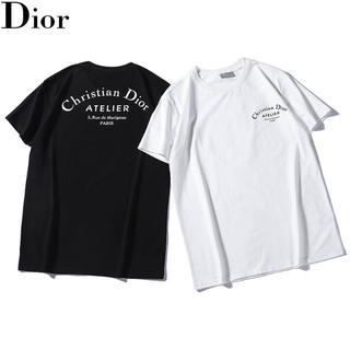 ディオール(Dior)のDIOR Tシャツ 半袖 2枚8000円送料込み(Tシャツ/カットソー(半袖/袖なし))