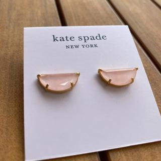 kate spade new york - 【KATE SPADE】未使用新品ピアス