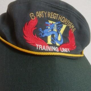自衛隊 帽子(個人装備)