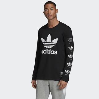 アディダス(adidas)のadidas originals TREFOIL HIST 02 TEE XL(Tシャツ/カットソー(七分/長袖))