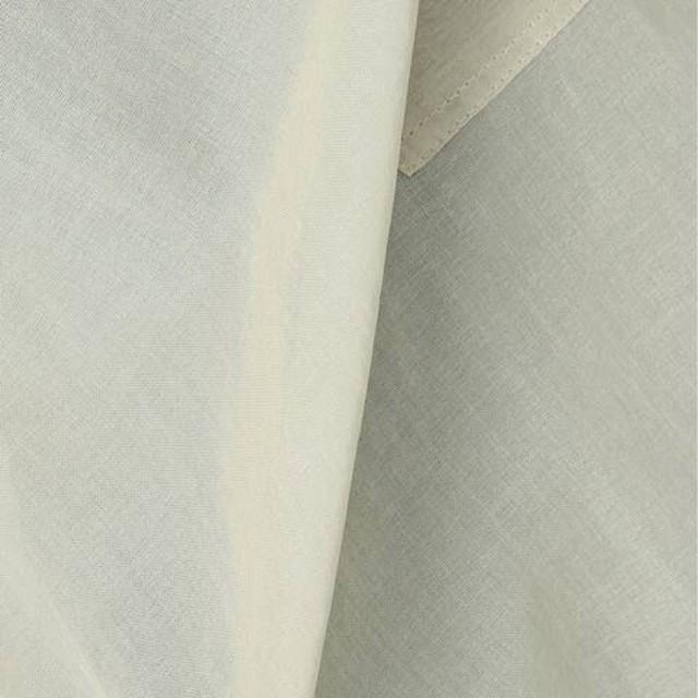 Plage(プラージュ)の新品♡Plage プラージュ R'IAM オーガンジーロングシャツ◆ ワンピース レディースのワンピース(ロングワンピース/マキシワンピース)の商品写真