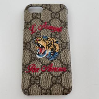 Gucci - GUCCI iPhoneケース