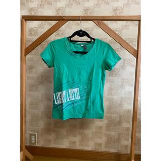 アベイル(Avail)の裾ロゴTシャツ(Tシャツ(半袖/袖なし))