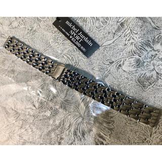 ★ 腕時計 高級 金属ベルト 14mm MICHEL JURDAIN ★新品(金属ベルト)