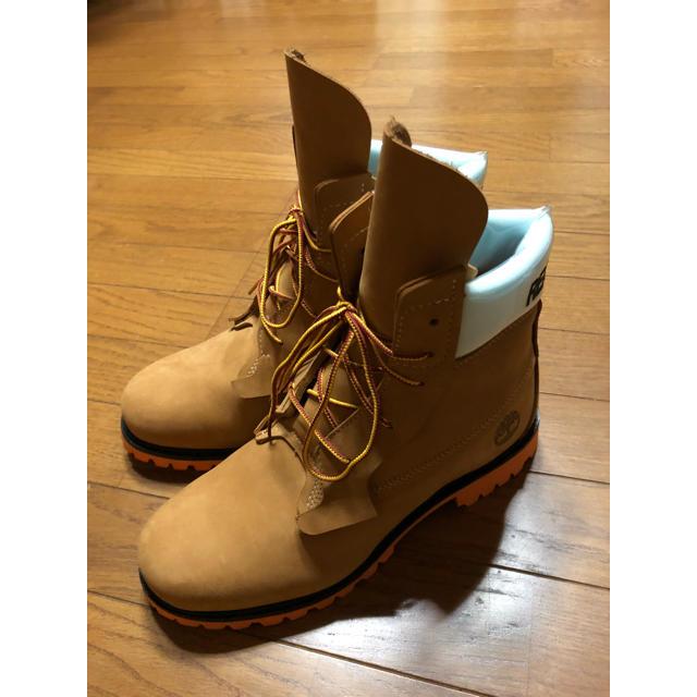 Timberland(ティンバーランド)のティンバーランド readymade ブーツ 26 メンズの靴/シューズ(ブーツ)の商品写真