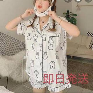 gelato pique - 韓国 ルームウェア  ミッフィー L 半袖