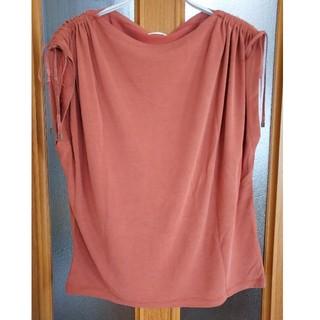 ジーユー(GU)のGU トップス 2枚セット(Tシャツ(半袖/袖なし))