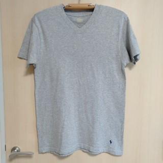POLO RALPH LAUREN - ポロ グレーTシャツ