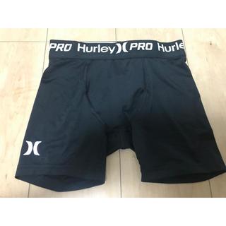 ハーレー(Hurley)のキッズ ジュニア アンダー ウェア ボクサーパンツ Hurley ハーレー 23(水着)