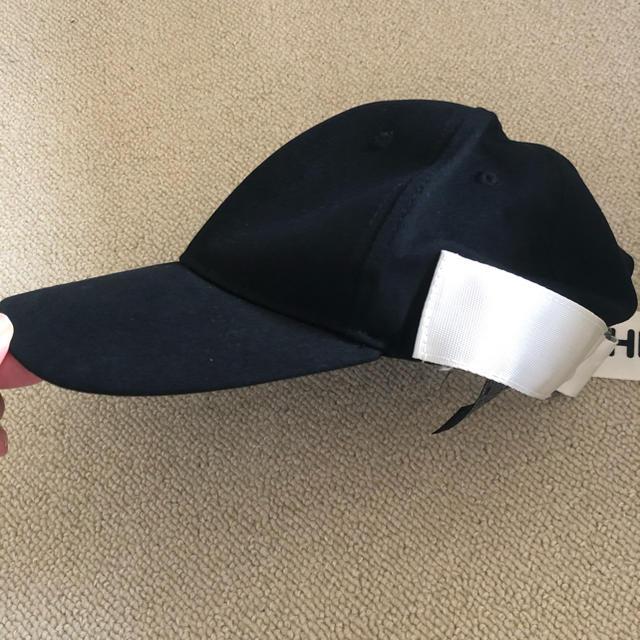 ZARA(ザラ)のザラ♡キャップ レディースの帽子(キャップ)の商品写真