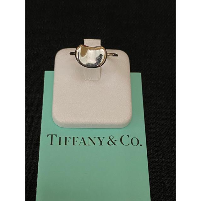 Tiffany & Co.(ティファニー)のTiffany(ティファニー) シルバーリング レディースのアクセサリー(リング(指輪))の商品写真