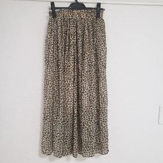 ヘザー(Heather)【レオパードスカート】