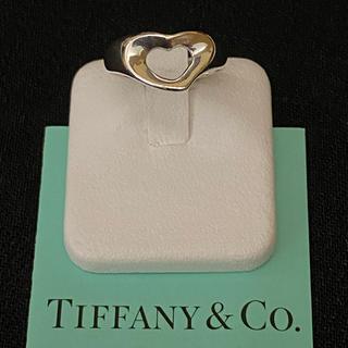 ティファニー(Tiffany & Co.)のTiffany(ティファニー) シルバーリング(リング(指輪))
