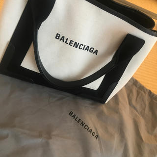 バレンシアガバッグ(BALENCIAGA BAG)のバレンシアガ バックS(トートバッグ)