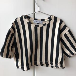 コドモビームス(こども ビームス)のarkakama トップス Mサイズ(Tシャツ/カットソー)