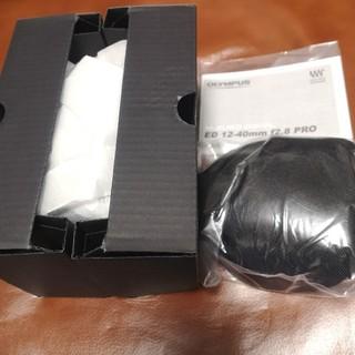 オリンパス(OLYMPUS)のオリンパス M.ZUIKO DIGITAL ED 12-40mm F2.8(レンズ(ズーム))